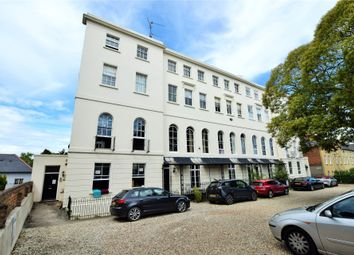 Thumbnail 2 bed flat for sale in Heritage Court, Castle Hill, Reading, Berkshire