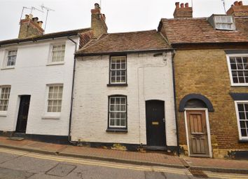 Thumbnail 2 bedroom terraced house for sale in High Street, Aylesford