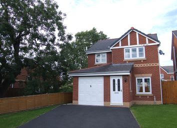 Thumbnail 3 bed detached house to rent in Pennington Drive, Carlisle