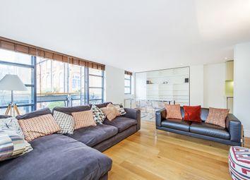 Thumbnail 2 bedroom flat to rent in Dallington Street, London
