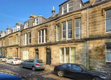 Thumbnail 3 bedroom flat for sale in 17, Queens Gardens, St Andrews, Fife