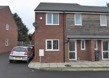 Thumbnail 3 bed semi-detached house for sale in Bells Lane, Birmingham