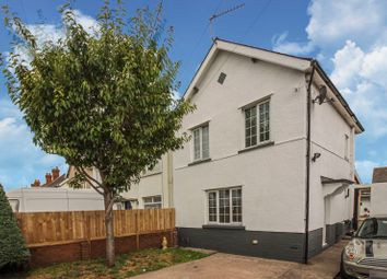 2 bed end terrace house for sale in Madoc Road, Tremorfa, Cardiff CF24