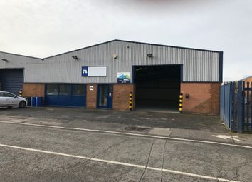 Thumbnail Industrial to let in Summit Crescent, Smethwick