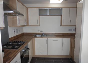 Thumbnail 2 bed property to rent in Upende, Aylesbury