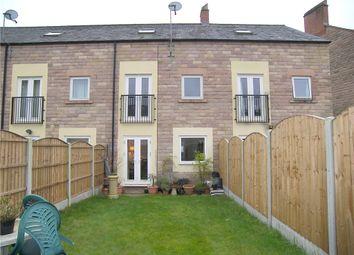 4 bed terraced house for sale in Millers Way, Milford, Belper DE56