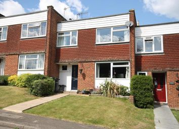 Thumbnail 3 bed terraced house to rent in Masons Paddock, Dorking