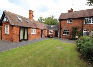Thumbnail 3 bed semi-detached house to rent in Main Street, Lockington