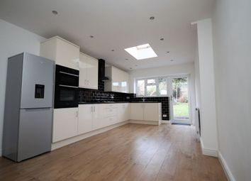 Thumbnail 3 bed terraced house to rent in The Drive, Collier Row, Romford