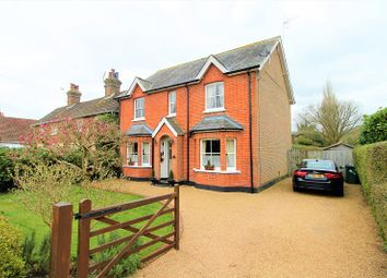 Thumbnail 5 bed detached house for sale in Ifield Green, Ifield, Crawley, West Sussex.