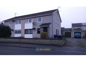 Thumbnail 2 bed flat to rent in Barratt Drive, Aberdeenshire