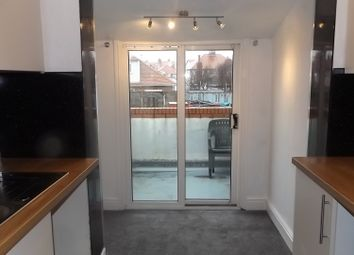 Thumbnail 2 bedroom flat to rent in Red Bank Road, Bispham
