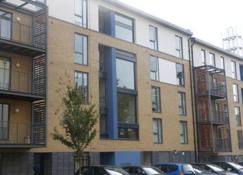 Thumbnail Studio to rent in Joslin Avenue, London