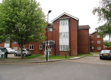 Thumbnail 1 bed flat to rent in Northolt Village, Middlesex