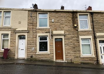 Thumbnail 2 bed terraced house for sale in Vale Street, Blackburn