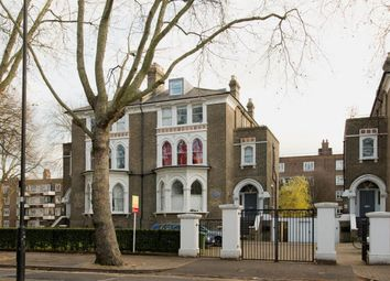 Thumbnail 1 bed flat to rent in Highbury New Park, Highbury, London