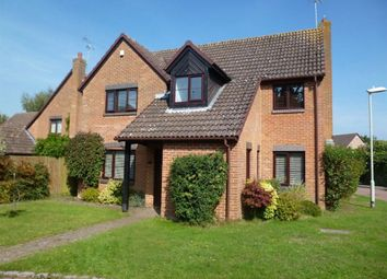 Thumbnail 4 bed property to rent in All Saints Close, Wokingham