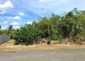 Thumbnail Land for sale in Westridge Estates, Nassau/New Providence, The Bahamas