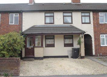 Thumbnail 3 bed terraced house for sale in Brandon Road, Hurst Green