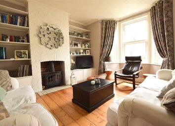 Thumbnail 4 bed semi-detached house for sale in Meadow Road, Southborough, Tunbridge Wells
