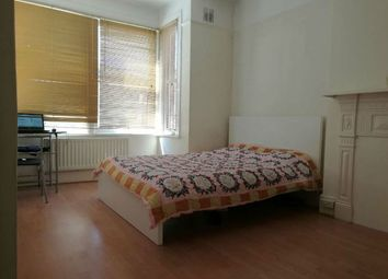 Thumbnail 1 bed flat to rent in Second Avenue, London
