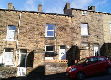 Thumbnail 2 bed terraced house for sale in Brow Street, Keighley, West Yorkshire