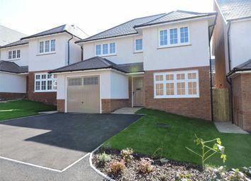 Thumbnail 4 bedroom detached house for sale in Bryn Morgrug, Alltwen, Pontardawe, Swansea