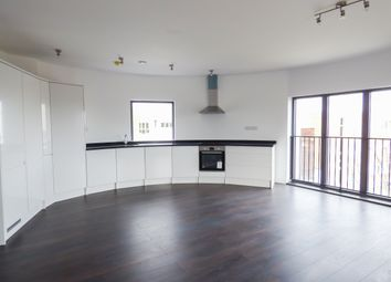 Thumbnail 2 bedroom flat for sale in Flat 6, 45 New Road, Gravesend