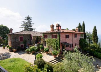 Thumbnail 5 bed town house for sale in Località S. Leonino, 50022 Greve In Chianti Fi, Italy
