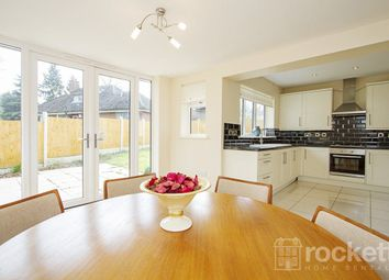 Thumbnail 2 bed bungalow to rent in Higherland, Newcastle-Under-Lyme