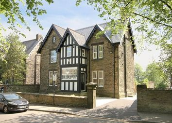 Thumbnail 5 bedroom property to rent in Palmerston Road, Sheffield
