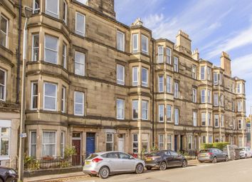 Thumbnail 3 bed flat for sale in 5/2 Polwarth Place, Edinburgh
