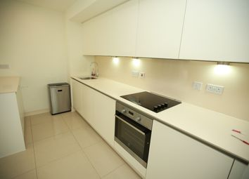 Thumbnail 2 bed flat to rent in Sherwater Drive, London