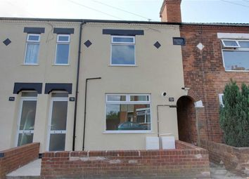 Thumbnail 1 bed flat to rent in Victoria Street, Mansfield, Notts