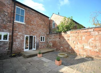 Thumbnail 3 bed terraced house for sale in Chapel Lane, Noble Street, Wem, Shrewsbury