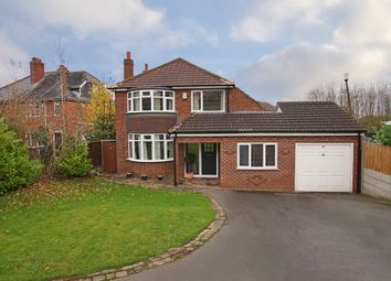 Thumbnail 3 bed detached house for sale in Swan Street, Alvechurch