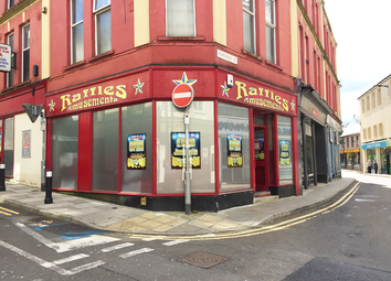 Thumbnail Retail premises to let in Somerset Street, Abertillery