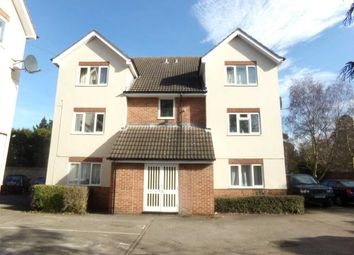 Thumbnail 2 bed flat to rent in Brooklands Walk, Chelmsford