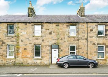 Thumbnail 1 bed flat for sale in Springfield Terrace, Dunblane
