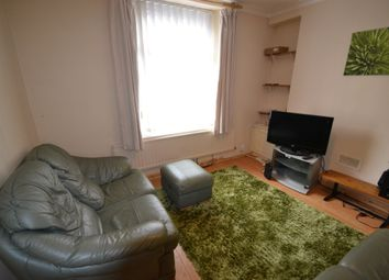 Thumbnail 2 bedroom property to rent in Tower Street, Treforest, Pontypridd