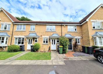 Thumbnail 2 bed terraced house to rent in Grosvenor Road, Rayleigh, Essex
