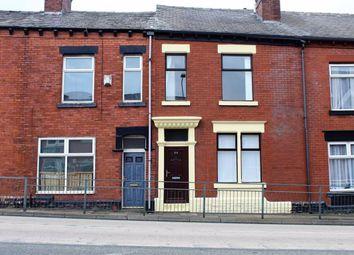 Thumbnail 3 bed property to rent in Mottram Road, Stalybridge