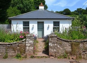 Coombe Fishacre, Newton Abbot TQ12. 2 bed detached bungalow for sale