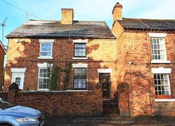 Thumbnail 2 bedroom terraced house for sale in Church Street, Madeley, Telford