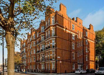 Thumbnail Flat to rent in Barkston Gardens, London
