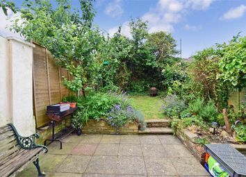 2 bed terraced house for sale in Mill Street, Newport, Isle Of Wight PO30