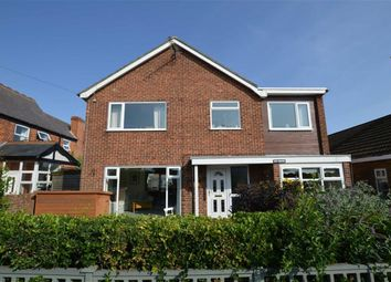 Thumbnail 5 bed detached house for sale in Belvedere Park, Hornsea, East Yorkshire