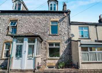 Thumbnail 5 bed terraced house for sale in Coastal Road, Hest Bank, Lancaster