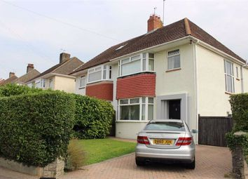 3 bed semi-detached house for sale in Wimmerfield Drive, Killay, Swansea SA2