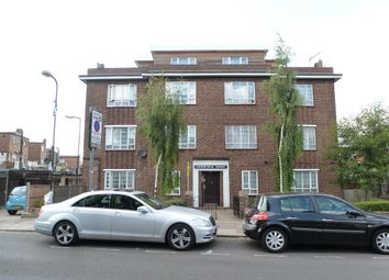 Thumbnail 2 bed flat for sale in Cairnfield Avenue, London
